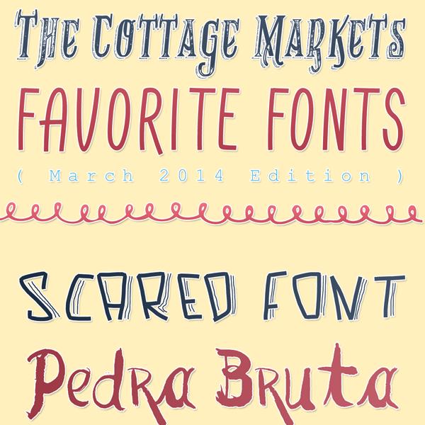 More Fabulous Free Fonts