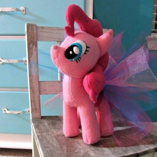 My Little Pony Diy Projects The Cottage Market