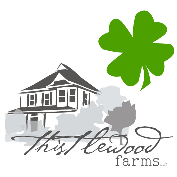 Sending Thistlewood Farms the Luck of the Irish {BHG Makeover Madness}
