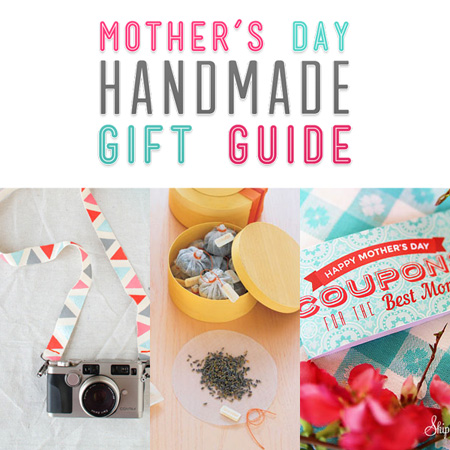 Mother's Day Gift DIY Projects Guide