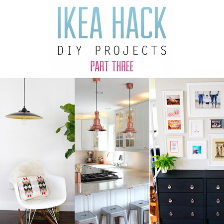 ikea hack diy projects part three the cottage market. Black Bedroom Furniture Sets. Home Design Ideas
