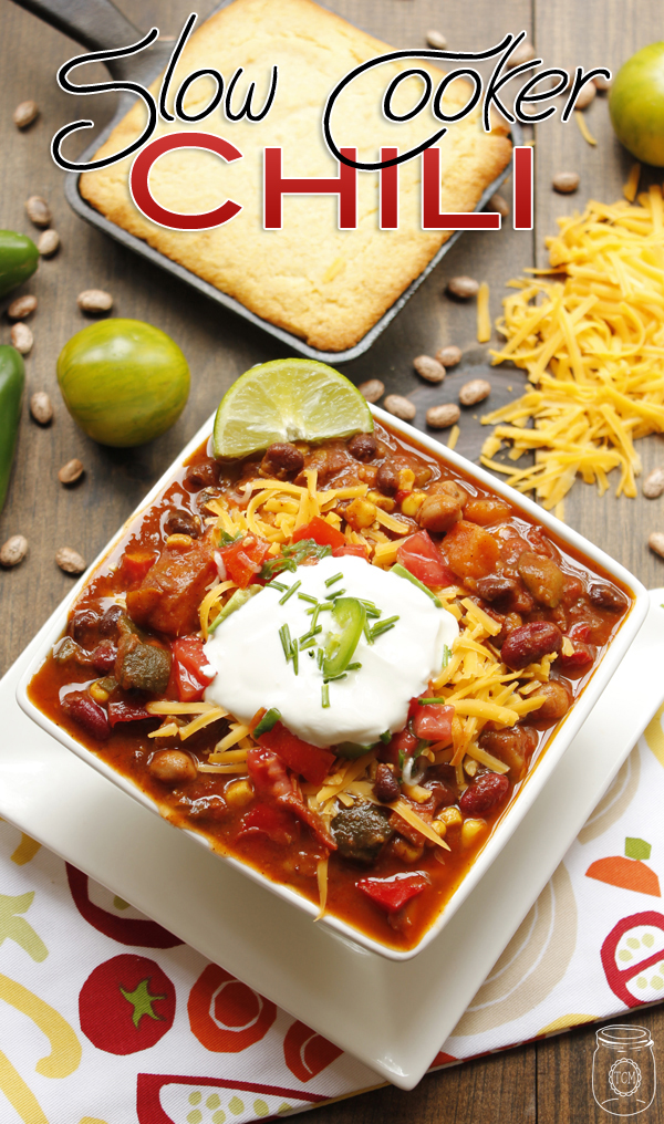 Chili-tower