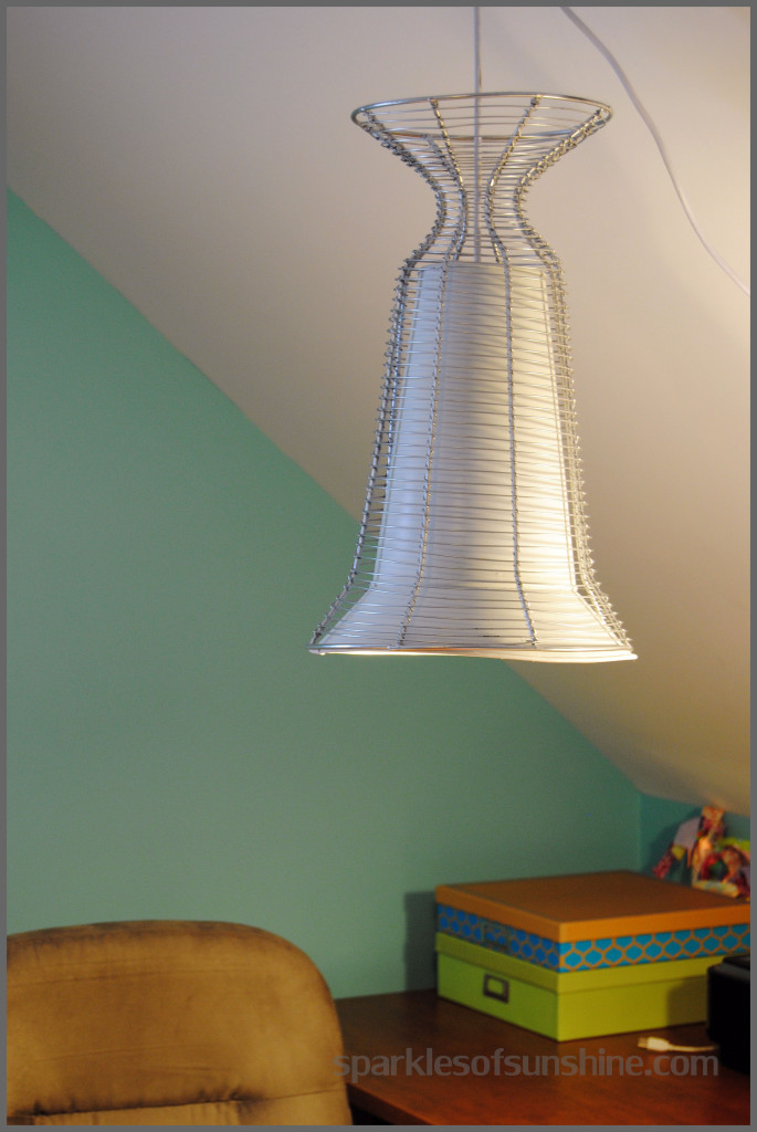 Pendant-DIY-Lamp