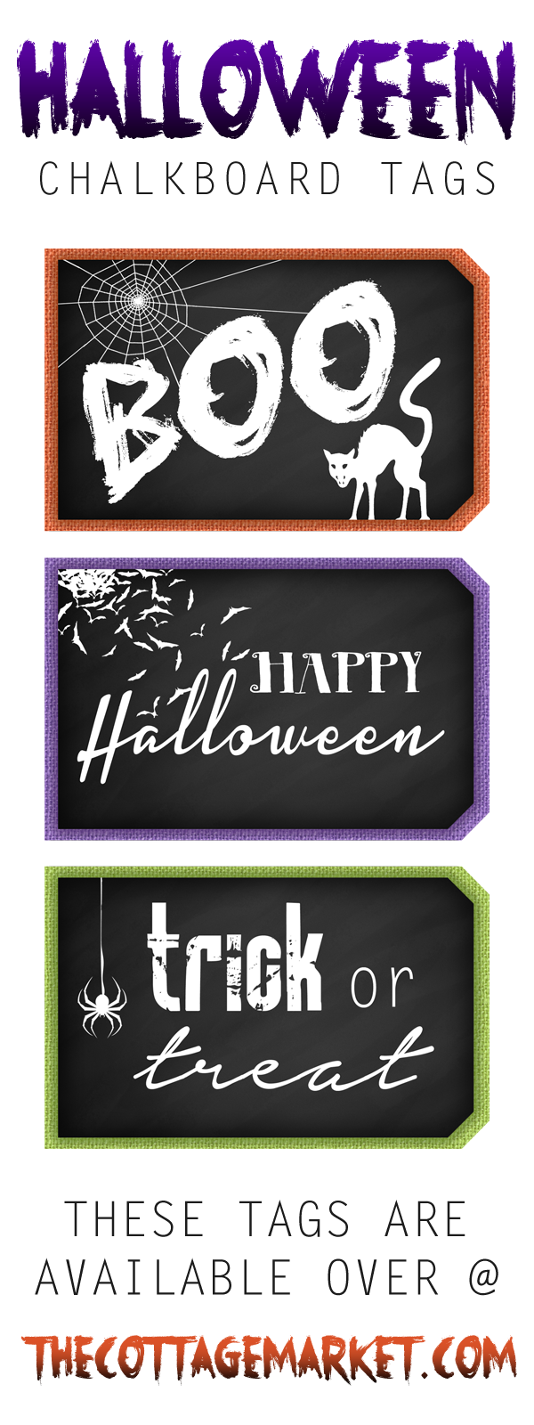 TCM-HalloweenChalkboardTags-Tower