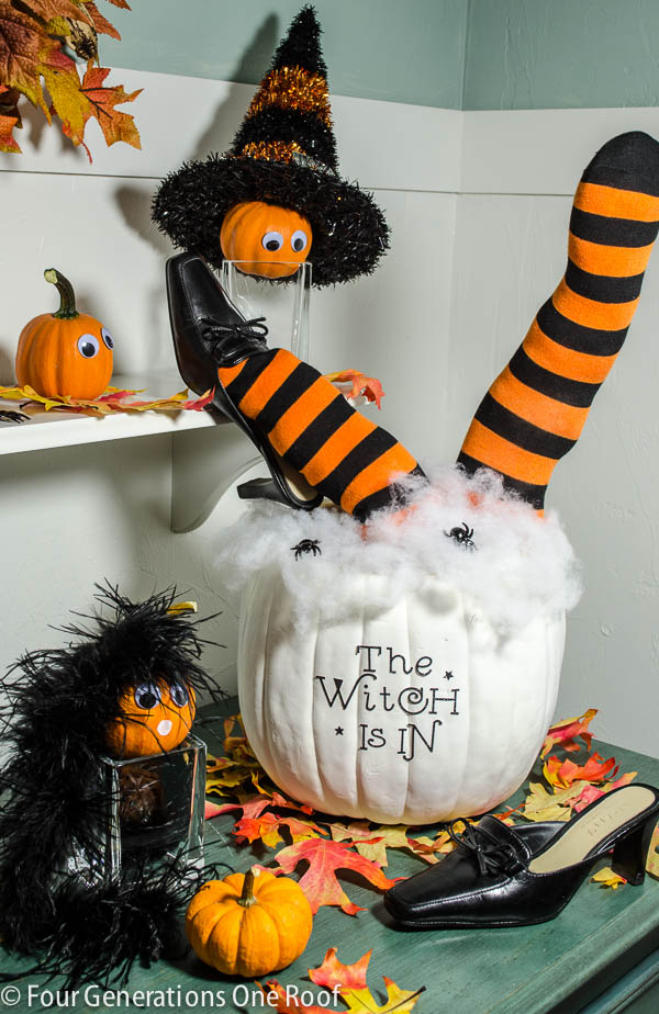 7 Must See Pumpkin Diy Projects The Cottage Market