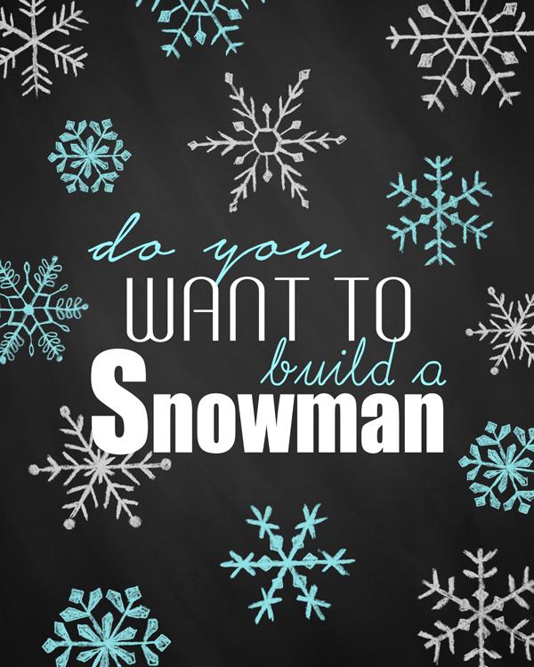 TCMTSCC-Frozen-Chalkboard-Prints-Snowman-Preview