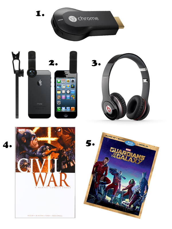 Gift Guide Gifts And Stocking Stuffers For Boys And Men