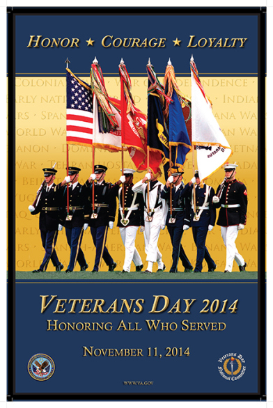 Veterans-Day-2014