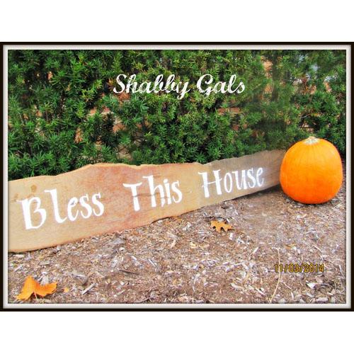 Shabby Gals