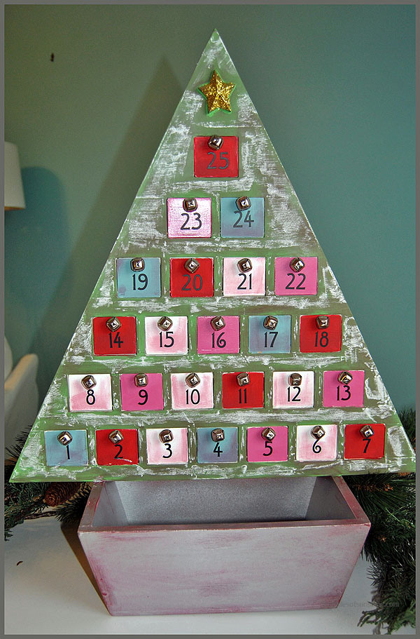 Advent-Calendar-Makeover-DIY