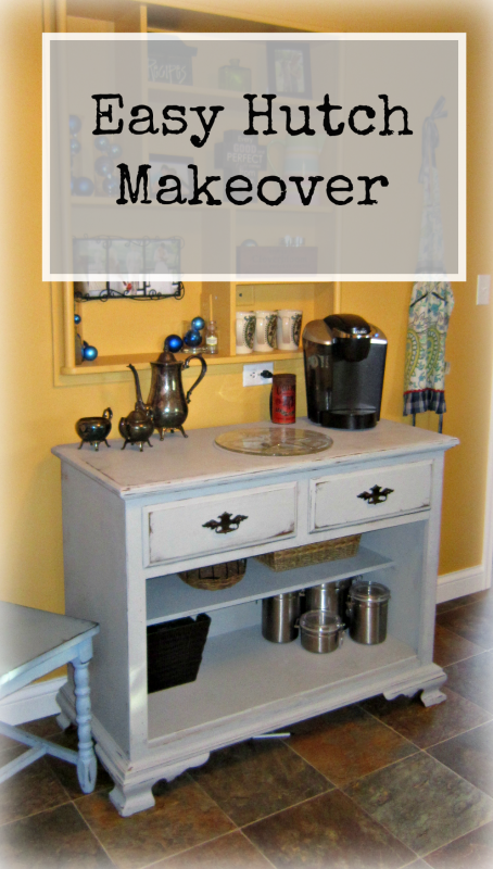 Easy-Hutch-Makeover