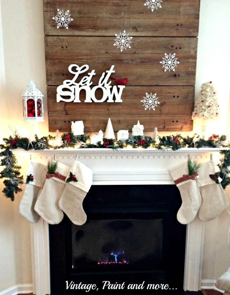 IMG_0139 Christmas mantel 2014