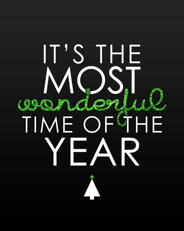 TCM&FPTFY-Wonderful-Christmas-Print-Green-Preview