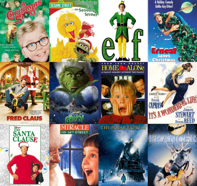 Good Films To Watch At Christmas