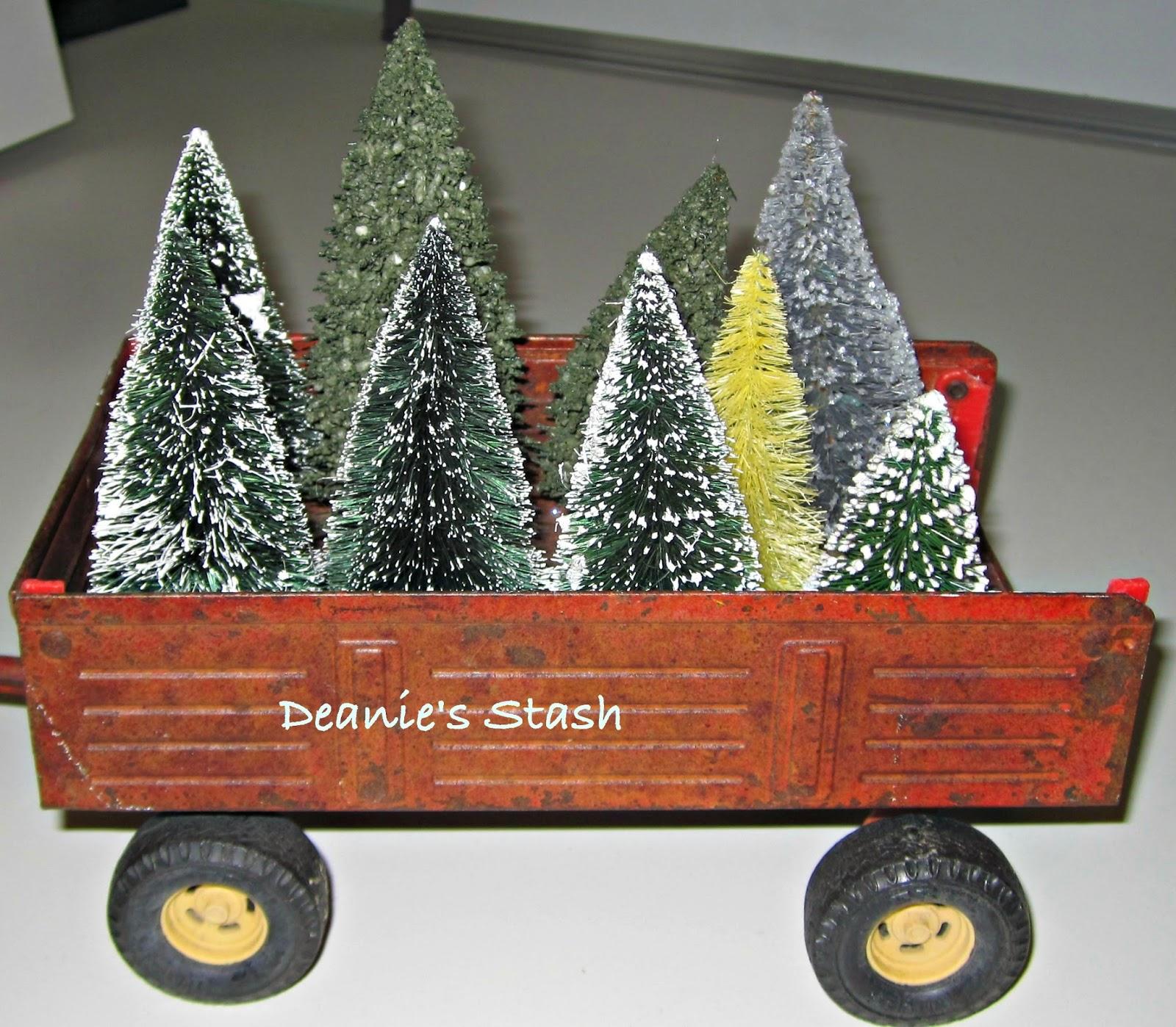 wagonoftrees