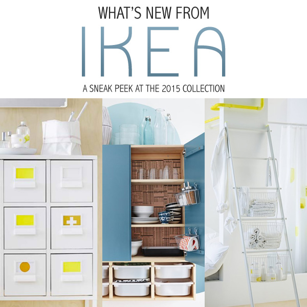 Latest Bedroom Colours 2015 Ikea Bedroom Youth Red Wall Decor Bedroom Cool Kids Bedroom Ideas For Girls: What's New From IKEA A Peek At The New 2015 Collection