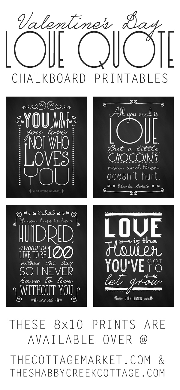 TCM&TSCC-LoveQuotes-Chalkboard-Tower