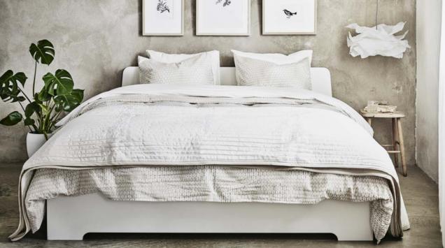 Superb bedframe