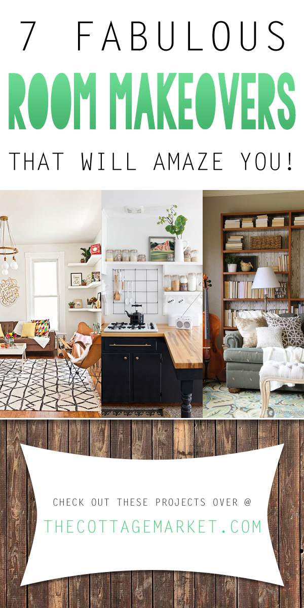 7 Fabulous Hair Magazines You Ve Got To Flip Through Hair: 7 Fabulous Room Makeovers