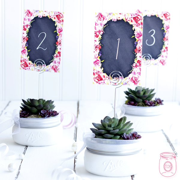 FloralTableNumbers-3