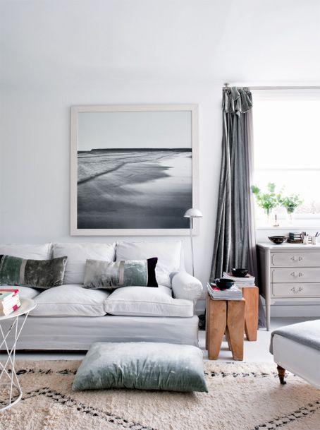50 Shades Of Grey Home Decor