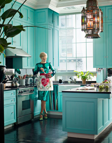 An Aqua Dream Those Cabinets Are Amazing I Could Have Them Filled In A Minute