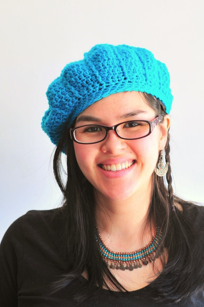 DIY-Crochet-Cable-Beret-Free-Pattern-1-680x10241-680x1024