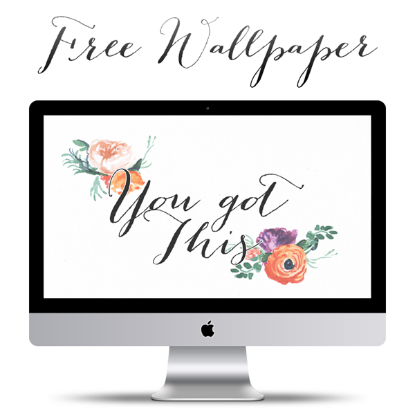 FREE Desktop Wallpaper & for Mobile Devices {March 2015}