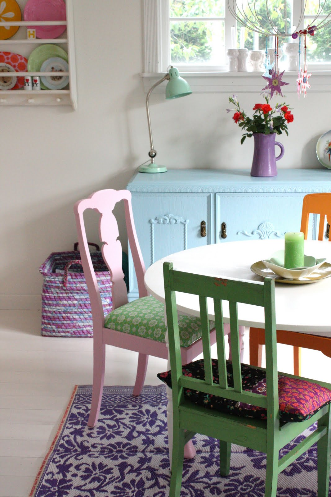 50 Shades Of Pastel Home Decor The Cottage Market