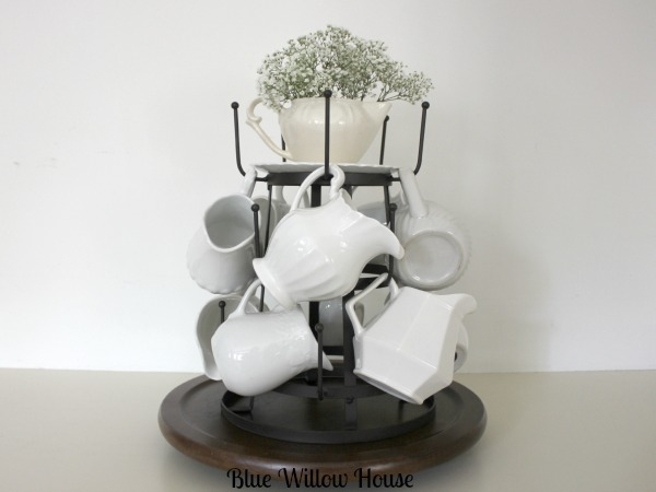 White-Ironstone-Creamer-Tree