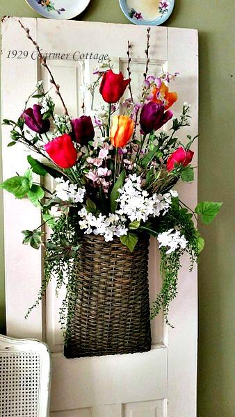 Spring-Tulip-Vignettes