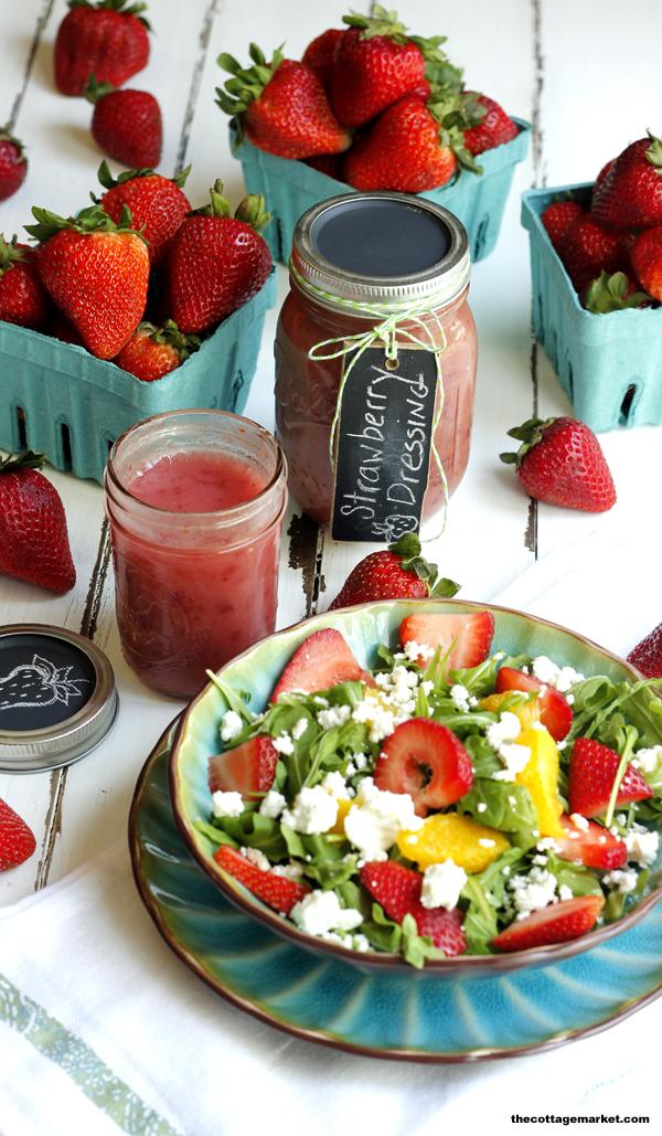 StrawberrySaladDressing-4