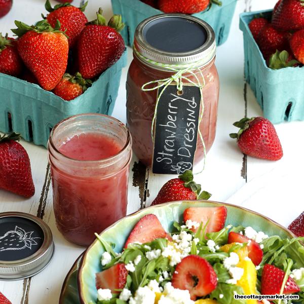 StrawberrySaladDressing-5
