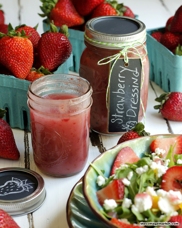 StrawberrySaladDressing-6