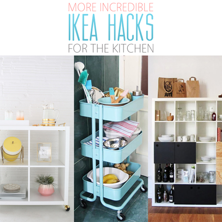 home decor ikea hacks archives - the cottage market