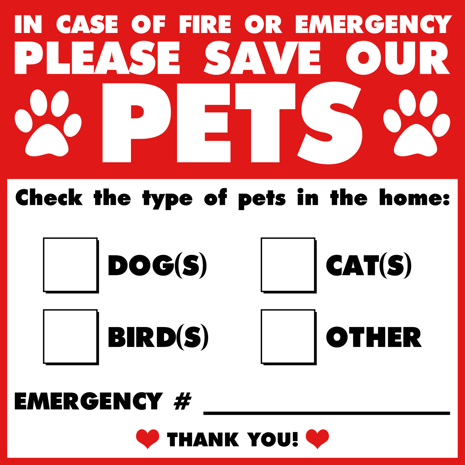 30 Infographics that can Save Your Pet /// Pet Safety Tips + Free ...