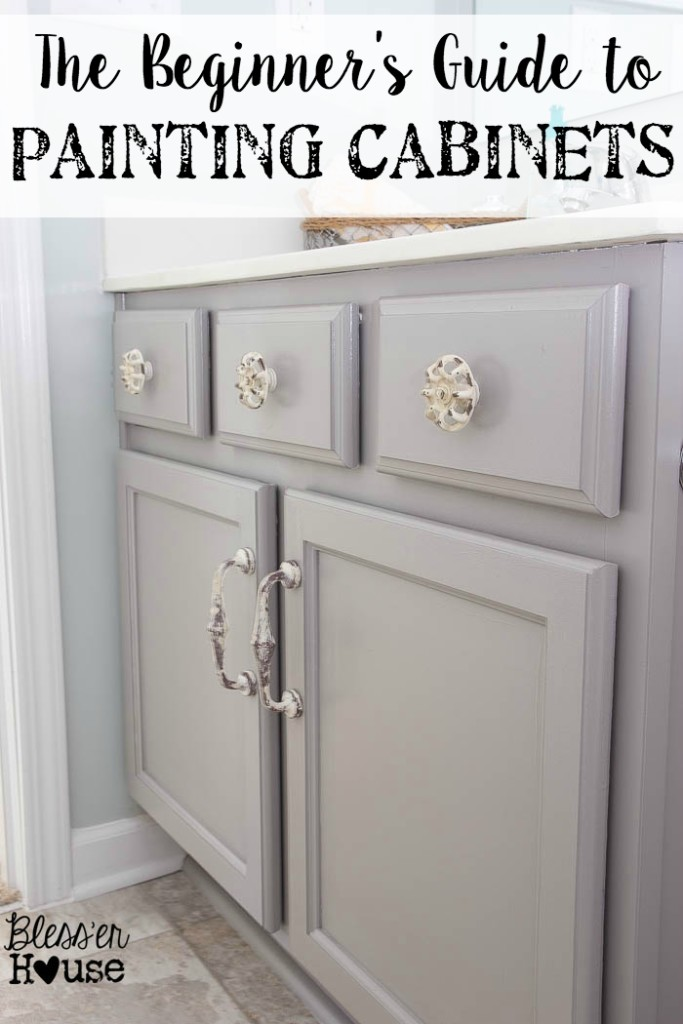Beginners-Guide-to-Painting-Cabinets-683x1024