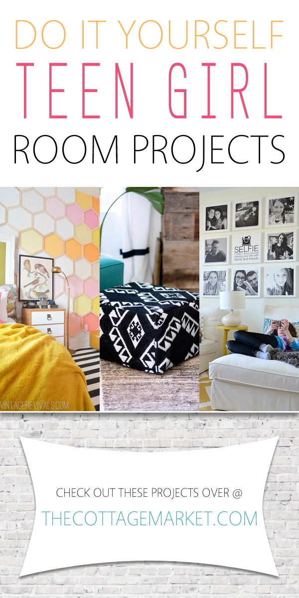 Diy teen girl room projects the cottage market teenroom tower 001 solutioingenieria Choice Image