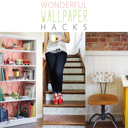 Wonderful Wallpaper Hacks