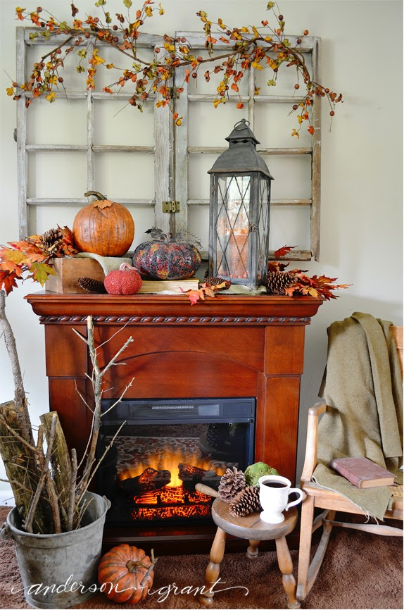Fresh Fall Farmhouse Decor Ideas And Diy 39 S On Farmhouse