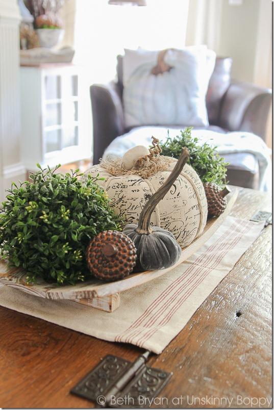 Dough Bowl Decorating Ideas Awesome Fresh Fall Farmhouse Decor Ideas And Diy's On Farmhouse Friday Decorating Design