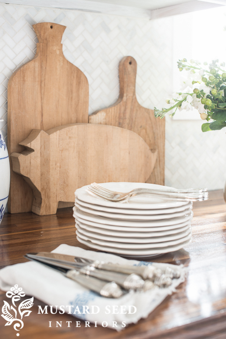 The Fixer Upper Farmhouse Kitchen Look The Cottage Market