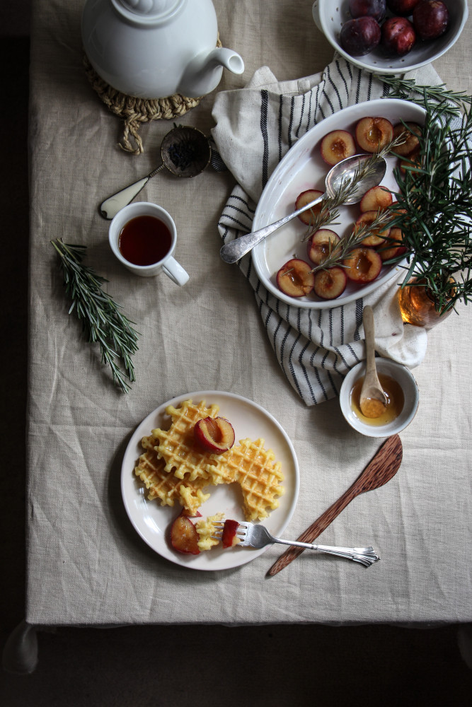 rosemary-roasted-plums-and-waffles-1-82-667x1000