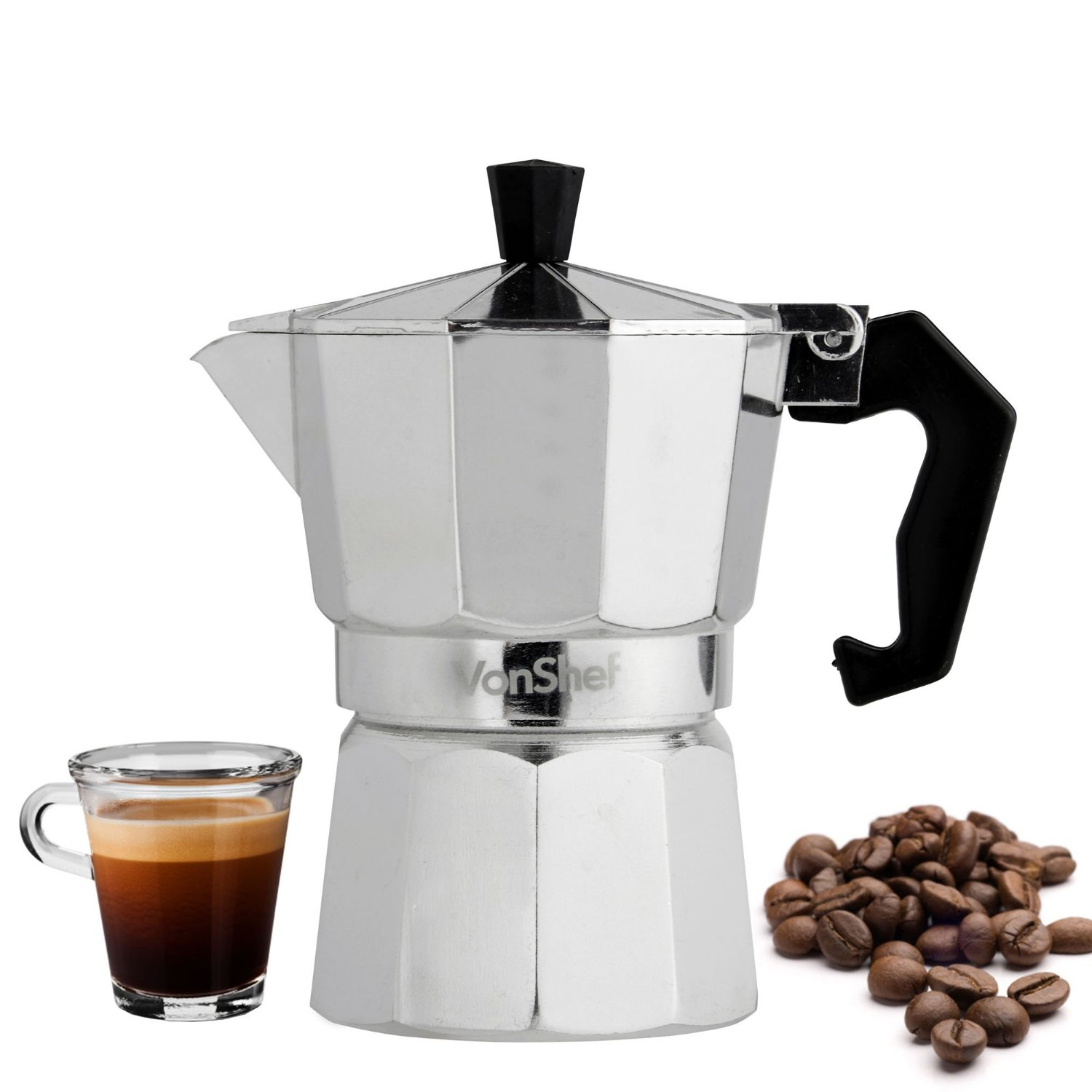 Coffee Lover Gift Guide - The Cottage Market