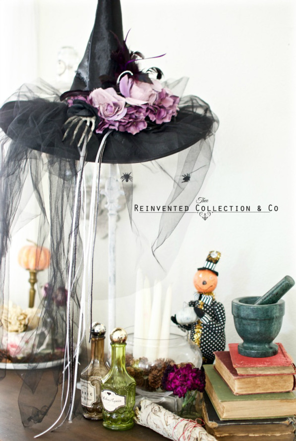 Reinvented-Collection-witch-hat-halloween-decorations