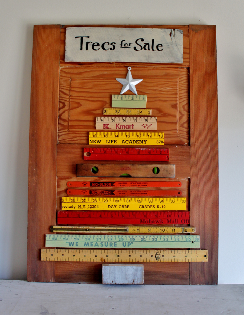 ruler-christmas-tree-at-adirondack-girl-heart-10