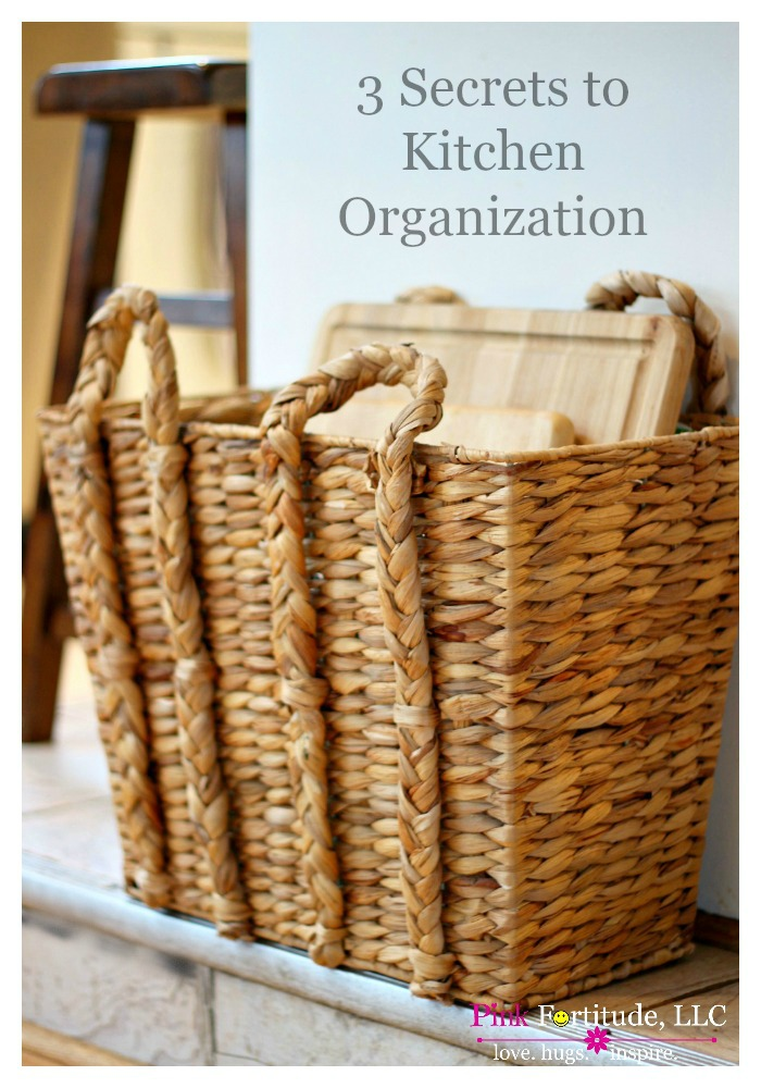 3-secrets-to-kitchen-organization