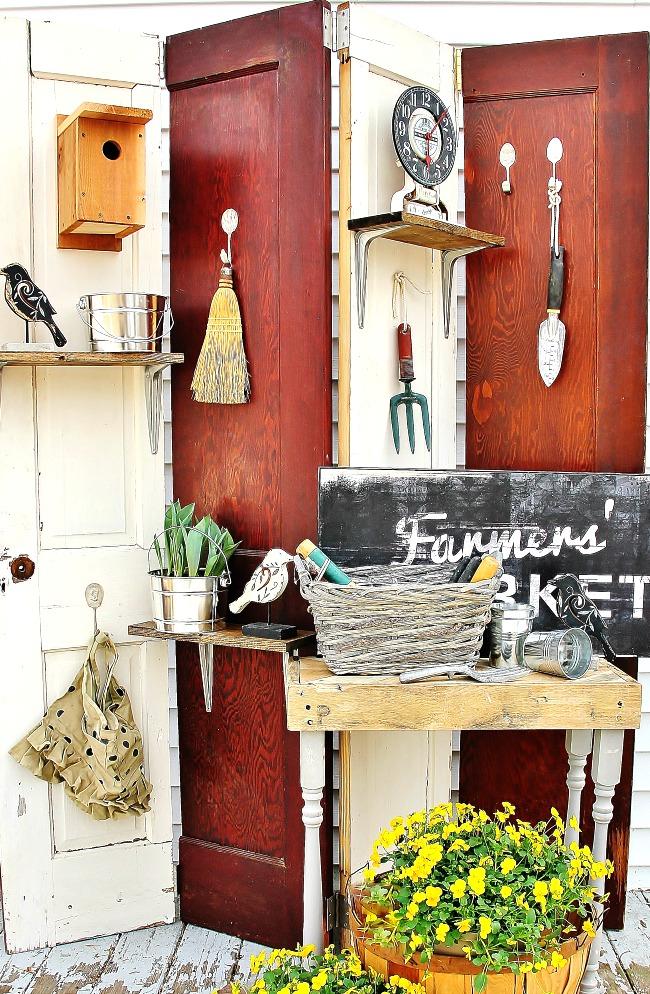 Door-Shelf-Project