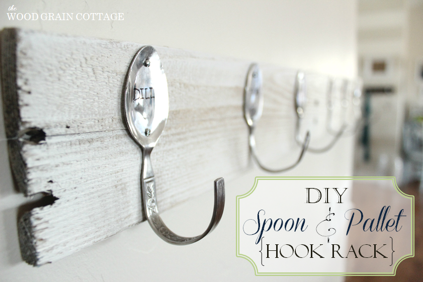 Spoon-Hook-Rack