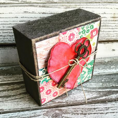 Valentine block1A